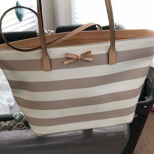 Kate Spade Margareta Sawyer Street Bag